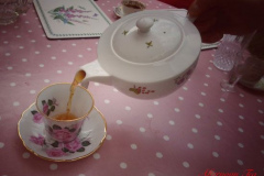 'Afternoon Tea' by Robert Edmondson