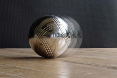 'Bowled Boule' by Mike Thurner