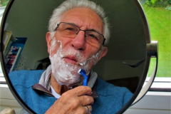 'Close Shave' by Jonathan Grant