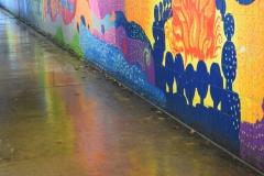 'Dorking Subway' by Robert Edmondson