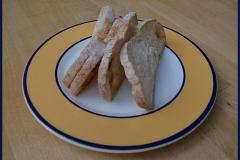 'Crispy Toast' by Graham Speed