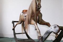 'Hobby Horse' by Tony Pernet