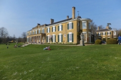 'Polesden Lacey' by Millicent Lake