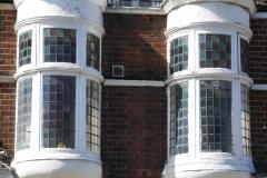 'South Street Windows' by Graham Speed