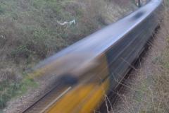 'The Last Train' by Robert Edmondson