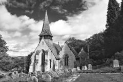 'Holy Trinity Church Westcott' by Robert Edmondson