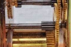 'Carriage Clock Mechanism' by Robert Edmondson