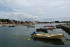 'Emsworth' by Millicent Lake