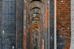 'Through the Arches' by Pete Crook
