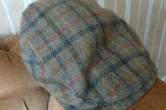 'Harris Tweed' by Wendy Ottewill