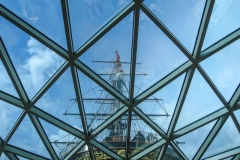 'Cutty Sark' by Peter Shelley