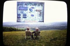 'The Viewers' by Robert Edmondson