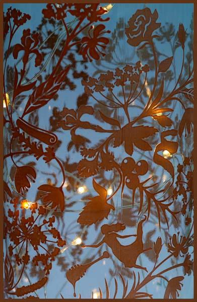 'Bottle of Light' by Graham Speed