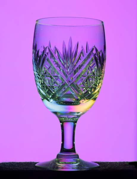 'Cool Goblet' by Tony Pernet