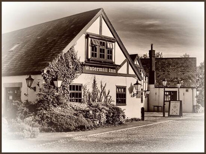 Watermill sepia (Peter Shelley)