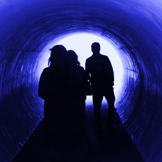 Light At The End Of The Tunnel (Paul Smith)