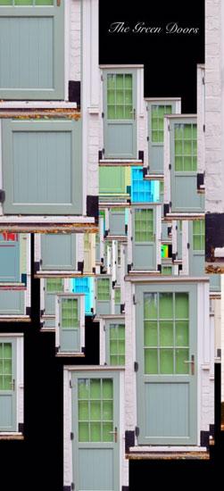 The Green Doors (Robert Edmondson)